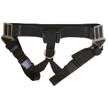3 Point Tow Harness