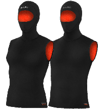 Ultrawarmth Hooded Vest