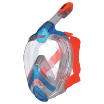 Unica Full Face Snorkel Mask