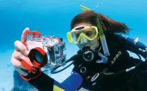 PADI Digital Underwater Photographer Course