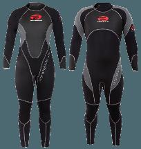 Venture 3mm Wetsuit