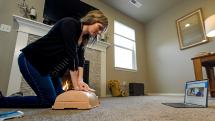 CPR Course - VIRTUAL CLASS