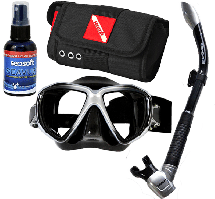 Visionmaster Combo Pack