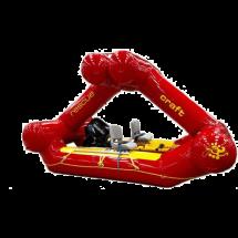 Waterwog 3 Rescue Boat