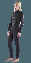 Women's Xenos 5mm Wetsuit