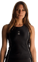 Thermocline Womens Vest