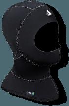 H1 3/5mm Hood W/HAV System
