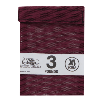 3lb Lead Shot Weight Pouch