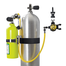XTR Extra Air - Complete Backup Rescue System