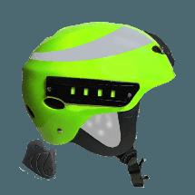 First Responder Water Helmet