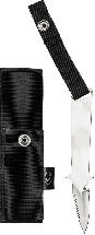 BC Knife w/ Sheath