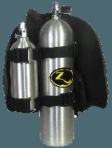 Pony Bottle Band Kit